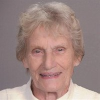 Barbara L Drecktrah  September 10 1933  June 25 2019