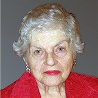 Betty L Lany  August 27 1921  June 11 2019
