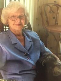 Betty Marie Harrell  April 10 1932  June 25 2019 (age 87)