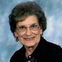 Betty Ruth Jones  February 24 1930  June 26 2019