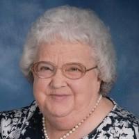Blanche A Edwards Frazier Harmon  April 25 1935  June 26 2019