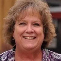 Carol McGlothlin  June 25 2019
