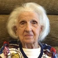 Constance Martin  January 17 1928  June 27 2019