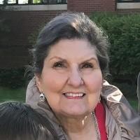 Constance Metzler  August 19 1943  June 21 2019
