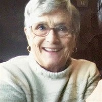 Donalee Ann Williams  October 6 1933  June 25 2019
