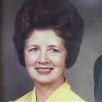 Doris McCauley Ramage  April 29 1927  June 26 2019