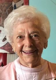 Dorothy R Buerk Leonberg  July 13 1927  June 24 2019 (age 91)