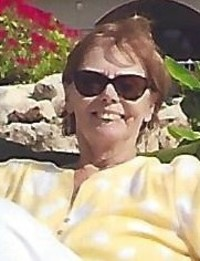 Eileen Ann Oppenheimer  April 29 1947  June 25 2019 (age 72)