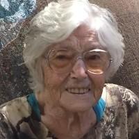 Ella Mae Campbell  June 26 2019