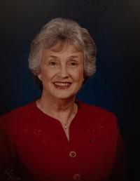 Emma Ruth Huddleston Bunn  January 7 1934  June 26 2019 (age 85)
