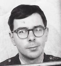 Everett Neil Blodgett  February 28 1946  June 22 2019 (age 73)