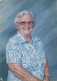 Farrie  Kean Burris - Ihns  August 5 1916  June 25 2019 (age 102)