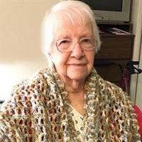 Gladys A Essenmacher  July 11 1926  June 25 2019