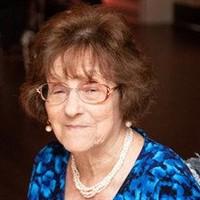 Irene L Ceglarski  November 28 1929  June 24 2019