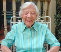 Ivy  Budny Grantham  March 14 1921  June 25 2019 (age 98)