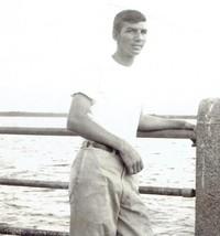Johnny Calvin Goines  March 15 1942  June 26 2019