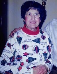 Josephine  Coccio Martin  August 30 1922  June 25 2019 (age 96)