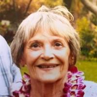 Judith Helen Jacobson  February 26 1939  June 20 2019