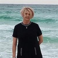 Kathy Thrower Ward  November 27 1952  June 27 2019