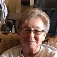 Kay Ann Martin  July 24 1941  June 23 2019
