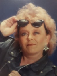 Kay Chambers  March 24 1946  June 25 2019