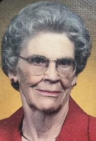Kittie Lee Smith Henderson  November 5 1924  June 25 2019 (age 94)