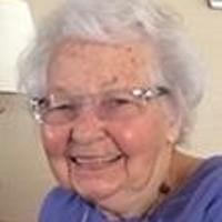 Lucy Mae Spaeth Luker  February 13 1928  June 25 2019