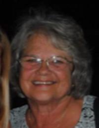 Lynda E Utz  April 24 1947  June 23 2019 (age 72)