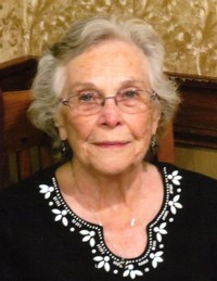 Madeline Gale Matheny  October 12 1930  June 22 2019 (age 88)