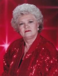 Mary Glenda Whitehead Shockley  2019