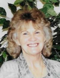 Mary Lenora Gregory  2019