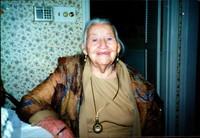 Mercedes Jacoba Cabrera Vasquez  September 24 1915  June 22 2019 (age 103)