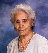 Petra G Gamboa Duran  August 15 1916  June 25 2019 (age 102)