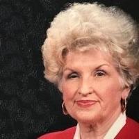 Ruby Reese  October 09 1926  June 26 2019