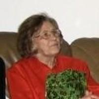Sue Anderson  September 20 1935  June 25 2019