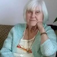 Wanda June Estill Peery  June 30 1929  November 29 2018