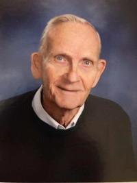 Willis Bramstaedt  May 1 1932  June 25 2019 (age 87)