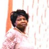 Yvonne Ferguson  March 31 1944  June 25 2019