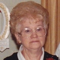 Angie Smith  August 7 1928  June 26 2019