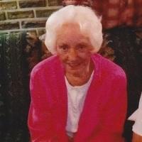 Anita Porter Allen  June 10 1943  June 27 2019