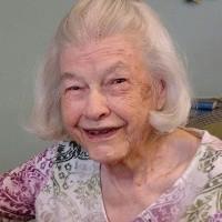 Annie Ruth Barton Tanner  January 24 1923  June 27 2019