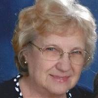 Antoinette Toni Gogel  March 18 1934  June 27 2019