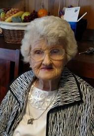 Beatrice 'Nanny Bea' Burton Shiflet  May 22 1928  June 27 2019 (age 91)
