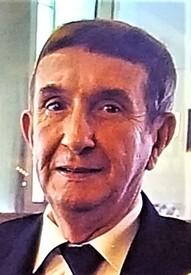 Bernard Norlin  September 15 1940  June 26 2019 (age 78)