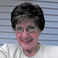 Bernice Palmer  November 23 1929  June 27 2019