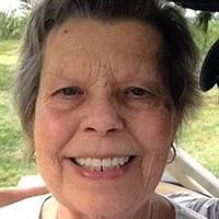 Carolyn G Cline  May 22 1950  June 24 2019