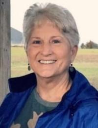 Carolyn Wilson Little  2019