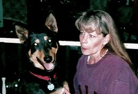 Cynthia Cindy Ann Smith Bewley  December 16 1955  June 25 2019 (age 63)