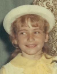 Donna Mae Doeren  July 26 1956
