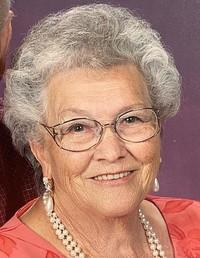 Dorothy Annette Bryson Bennett  July 8 1936  June 26 2019 (age 82)